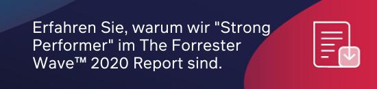 B2B Käuferverhalten Blog: Forrester Report 2020