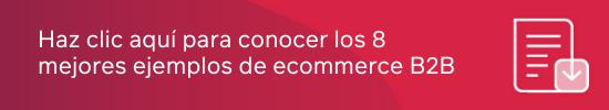 CTA 8 ejemplos de ecommerce B2B