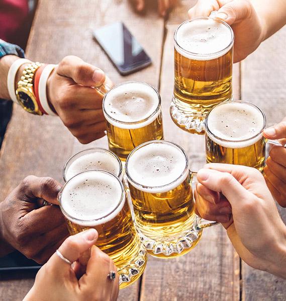 Bierhandel de Wilde