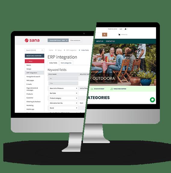 Outdoora Webshop