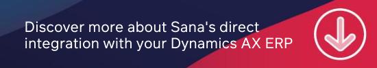 Download Dynamics AX ERP Factsheet