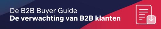 De B2B Buyer Guide CTA