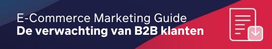 E-Commerce Marketing Guide CTA