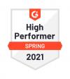 G2 High Performer Spring