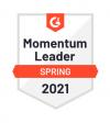 G2 Momentum leader Spring