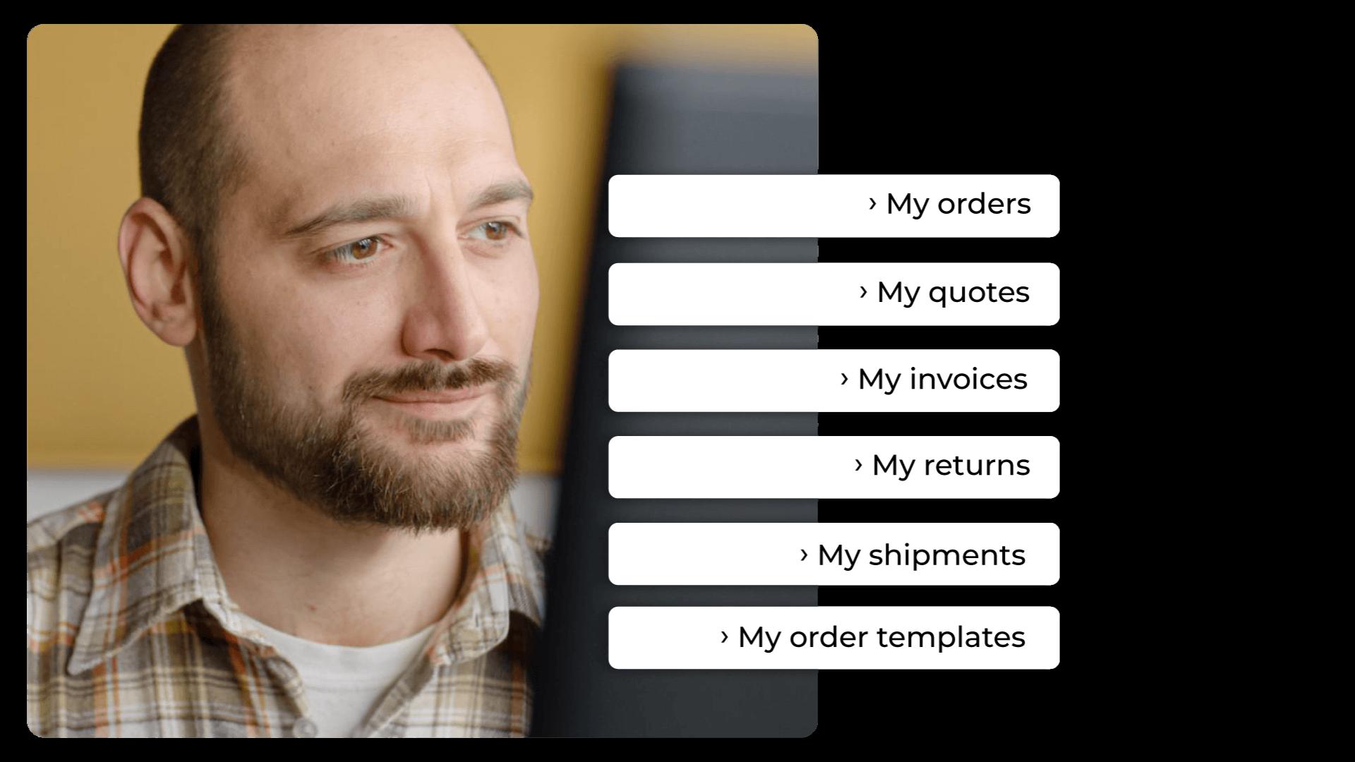 first-class customer experience