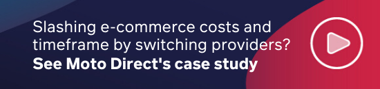 Slashing e-commerce costs and timeframe by switching providers case study mini CTA