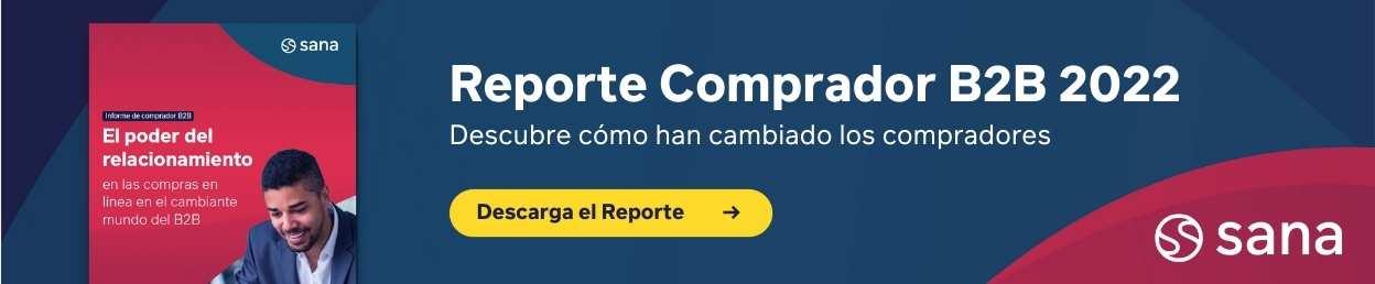 Navigation Image for B2B Buyer - Spanish