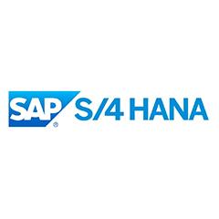 SAP S-4HANA Logo