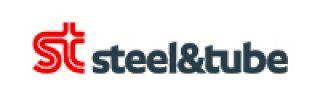 Steel & Tube customer quote logo