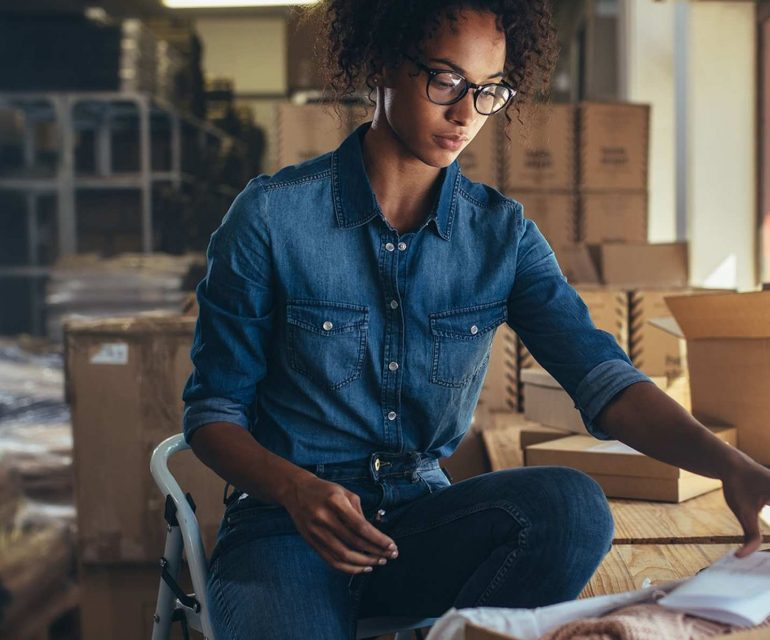 Understanding and Managing Inventory Shrinkage