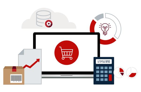 sana b2b e-commerce
