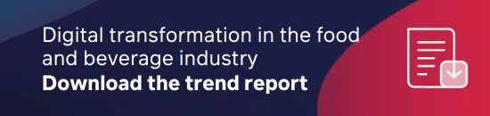 Download the food and beverage trend report