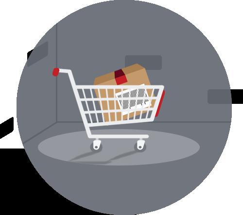 ERP e-commerce
