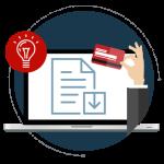 Self-Service Online Betaling