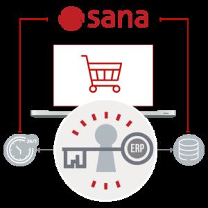 SAP integration for e-commerce