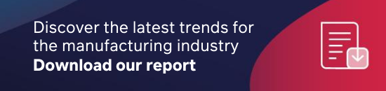 Discovering the latest trends for the manufacturing industry