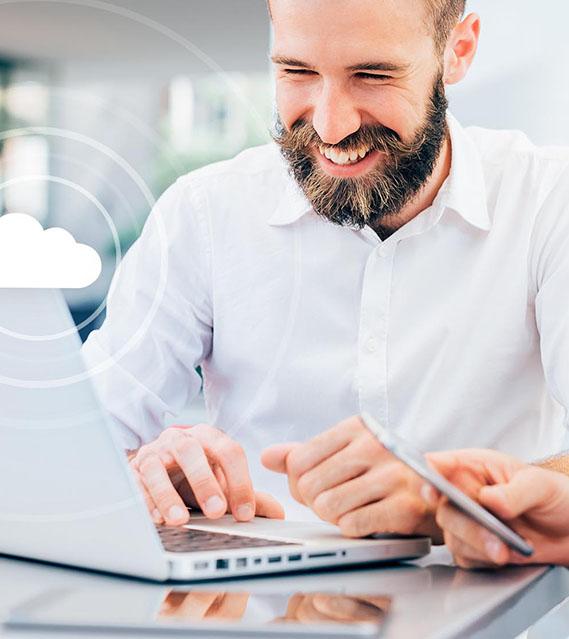 Sana Commerce Cloud